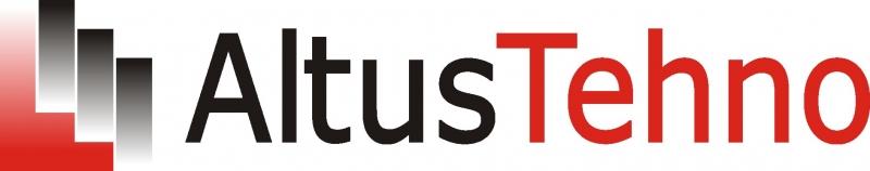 altustehno logo