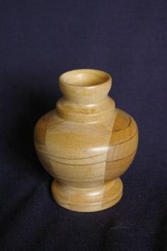 Vaas (kask, pähkel)