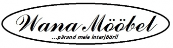 Vana Mööbl - logo