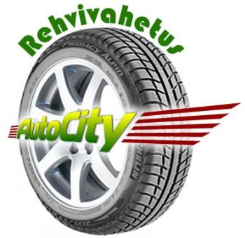 autocity-rehvivahetus