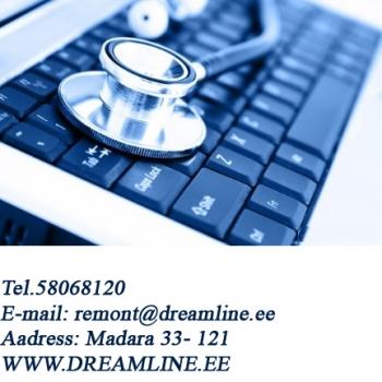 www.dreamline.ee