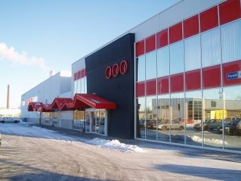 Feb müügisalong Tallinnas