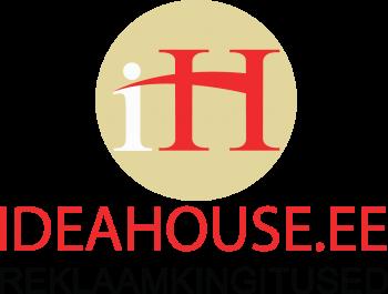ideahouse logo teenus.ee