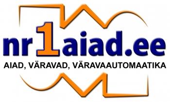 logo väike varjuga