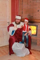 Jõuluvana Mait