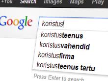 google-marksonade-otsing