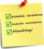 Online klienditugi/ assistent/ sekretär