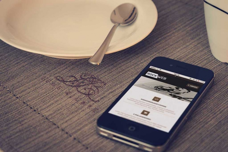 Mobiilne veeb