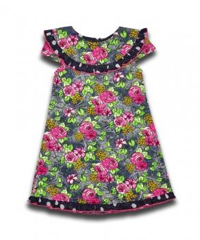 Kleit tüdrukutele