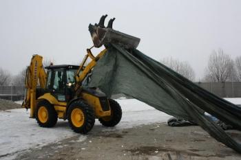 Kaevetööd ja pinnasetööd