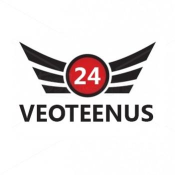 WWW.VEOTEENUS24.EE