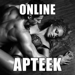 Online Apteek