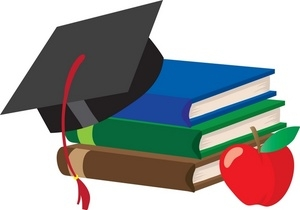 education_graphic_with_books_graduates_cap_and_red_apple_for_teacher_0071-0907-2807-4747_smu