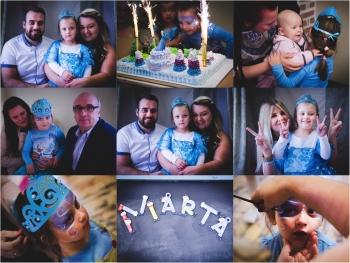 laste sünnipäeva pildistamine