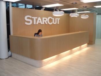 starcut 032