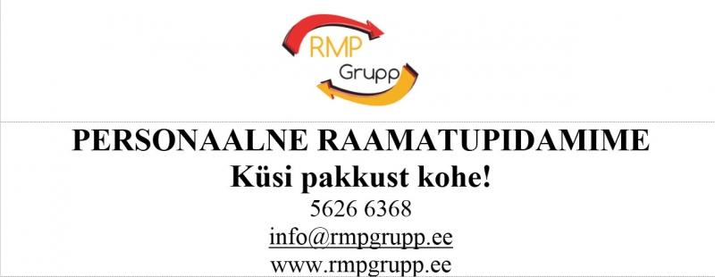 RMP Grupp Kontaktid