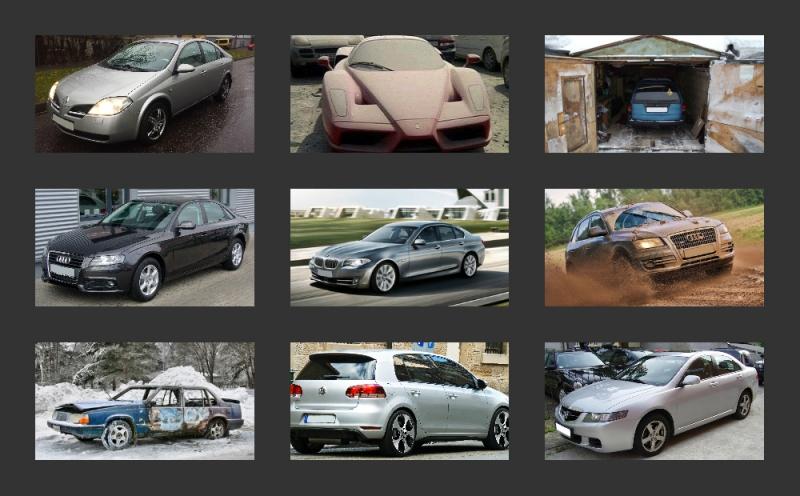 auto varuosad müük raha autorahaks