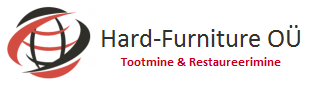 Hard-Furniture OÜ - logo