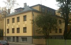 Fassaadi ja katuse tööd