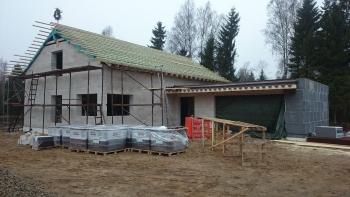 Balti Ehitus - üldehitustööd