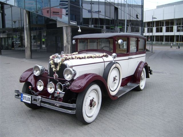 Sstudebaker LimuLux.com
