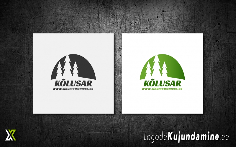 kõlusar logo