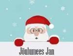 jõulumees jan