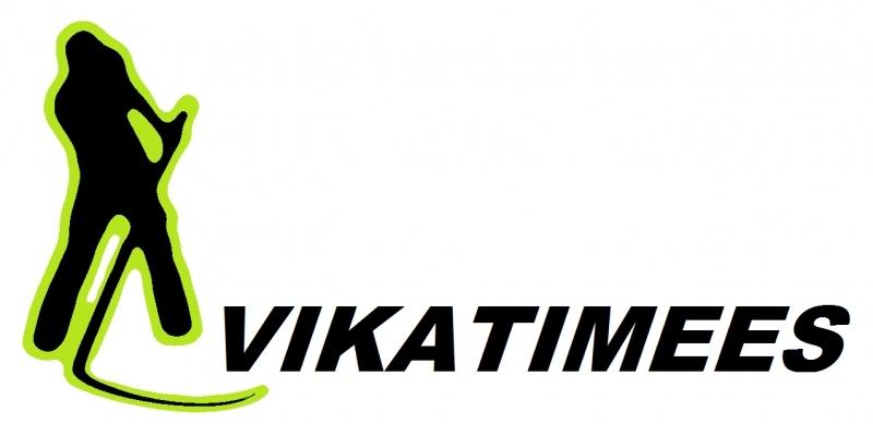 vikatimees logo