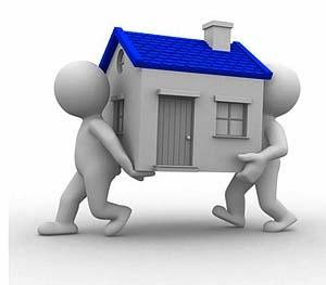 Tööjõu rent, kolimine, mööbli paigaldus