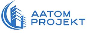 aatom projekt logo 300x150