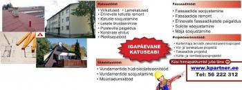 katusetood-fassaaditood-uldehitustood-lamekatuse-remont