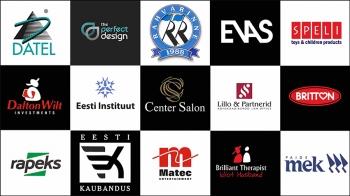 Teostatud logod
