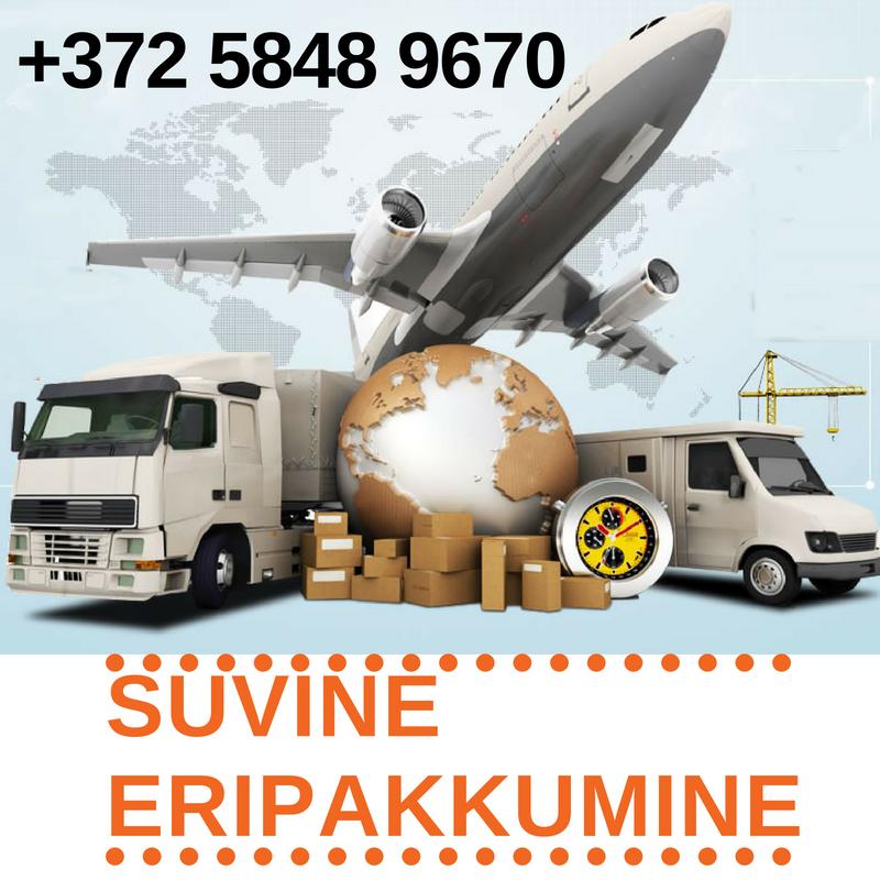b35b209814b Veoteenus ja mööbli transport, ODAV - Teenus.info