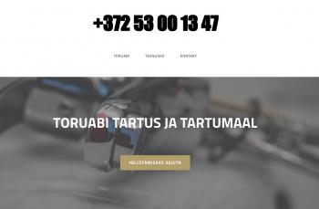 Torumees Tartus