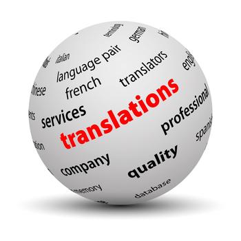 Tõlketöö