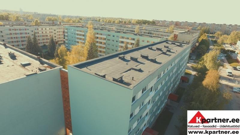 lamekatuse-ehitus-renoveerimine-lamekatusetood