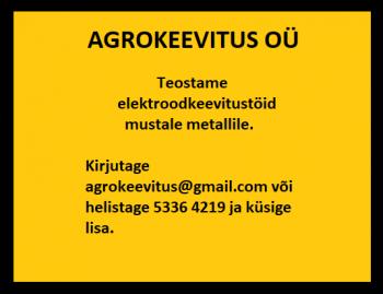 AGROKEEVITUS OÜ