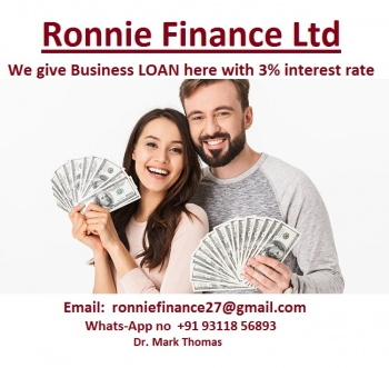 Finance Loan Offer