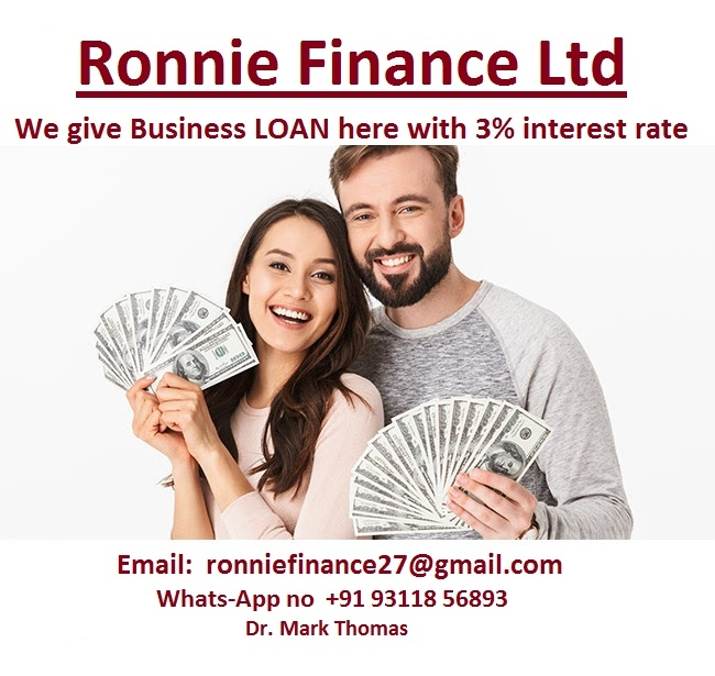 Finance Loan Offer