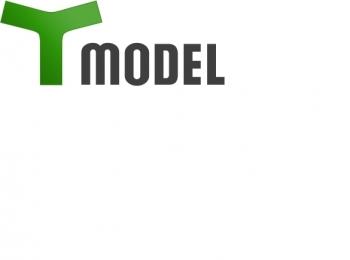 tmodel logo