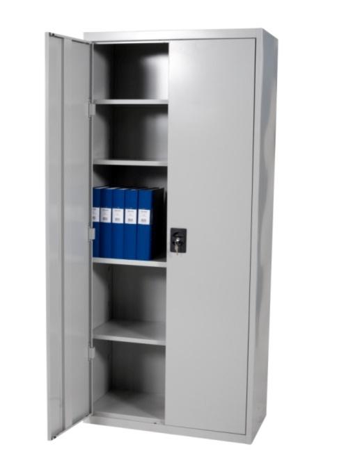 laokapp - arhiivikapp kahe uksega 7
